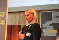 Lena Ottersbach, KGSt